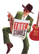 True Stories - Key art (xs thumbnail)