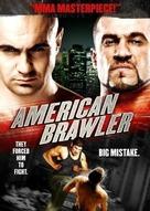 Barrio Brawler - Movie Cover (xs thumbnail)