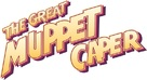The Great Muppet Caper - Logo (xs thumbnail)