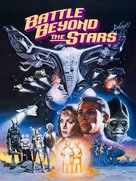 Battle Beyond the Stars - Movie Cover (xs thumbnail)