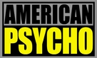 American Psycho - Logo (xs thumbnail)