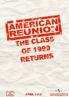 American Reunion - Teaser poster (xs thumbnail)