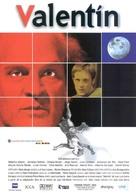 Valentín - Spanish Movie Poster (xs thumbnail)