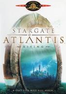 """""""Stargate: Atlantis"""" - Movie Cover (xs thumbnail)"""