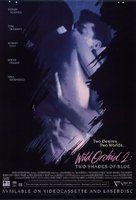 Wild Orchid II: Two Shades of Blue - Movie Poster (xs thumbnail)