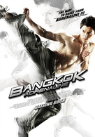 Bangkok Adrenaline - Movie Poster (xs thumbnail)