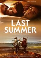 Last Summer - Movie Poster (xs thumbnail)