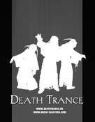 Death Trance - Movie Poster (xs thumbnail)