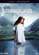 """""""Les Revenants"""" - Dutch DVD movie cover (xs thumbnail)"""