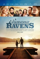 Among Ravens - Movie Poster (xs thumbnail)