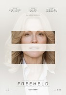 Freeheld - Canadian Movie Poster (xs thumbnail)