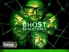 """Ghost Adventures"" - Video on demand movie cover (xs thumbnail)"