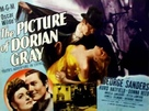 The Picture of Dorian Gray - Movie Poster (xs thumbnail)