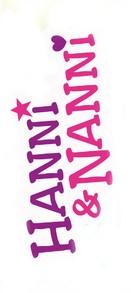 Hanni & Nanni - German Logo (xs thumbnail)