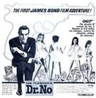 Dr. No - Movie Poster (xs thumbnail)