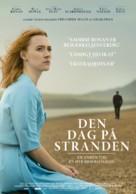 On Chesil Beach - Danish Movie Poster (xs thumbnail)