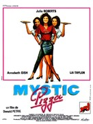Mystic Pizza - French Movie Poster (xs thumbnail)
