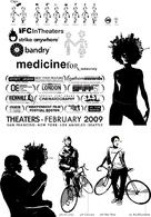 Medicine for Melancholy - Movie Poster (xs thumbnail)