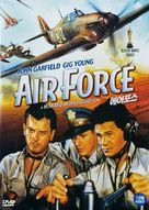 Air Force - Hong Kong Movie Cover (xs thumbnail)