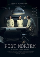 Post Mortem - Movie Poster (xs thumbnail)