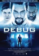 Debug - Canadian Movie Poster (xs thumbnail)