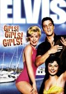Girls! Girls! Girls! - DVD cover (xs thumbnail)