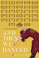 And Then We Danced - International Movie Poster (xs thumbnail)