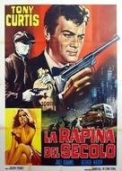 Six Bridges to Cross - Italian Movie Poster (xs thumbnail)