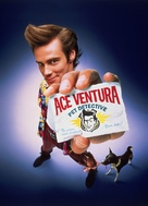 Ace Ventura: Pet Detective - Key art (xs thumbnail)