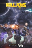 """Killjoys"" - Movie Poster (xs thumbnail)"