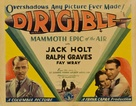 Dirigible - Movie Poster (xs thumbnail)