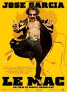 Le mac - French Movie Poster (xs thumbnail)