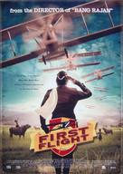 First Flight - Movie Poster (xs thumbnail)