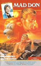 A Boy and His Dog - Finnish VHS movie cover (xs thumbnail)