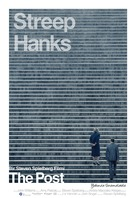 The Post - Turkish Movie Poster (xs thumbnail)