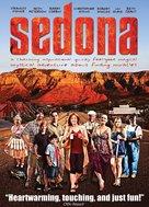 Sedona - DVD cover (xs thumbnail)