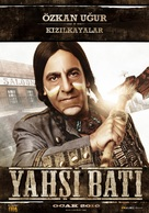 Yahsi bati - Turkish Movie Poster (xs thumbnail)