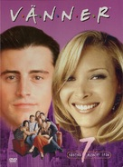"""Friends"" - Swedish DVD cover (xs thumbnail)"