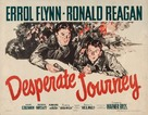Desperate Journey - Movie Poster (xs thumbnail)
