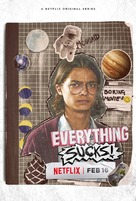 """Everything Sucks!"" - Movie Poster (xs thumbnail)"
