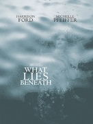 What Lies Beneath - Movie Cover (xs thumbnail)