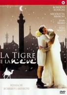 Tigre e la neve, La - Italian Movie Cover (xs thumbnail)
