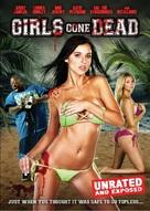 Girls Gone Dead - DVD movie cover (xs thumbnail)