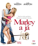 Marley & Me - Czech Movie Cover (xs thumbnail)