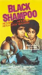 Black Shampoo - VHS cover (xs thumbnail)