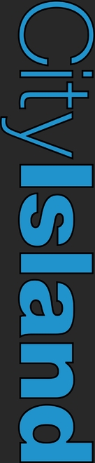City Island - Logo (xs thumbnail)