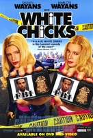 White Chicks - Video release poster (xs thumbnail)