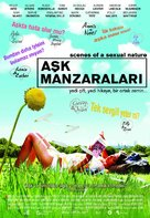 Scenes of a Sexual Nature - Turkish poster (xs thumbnail)