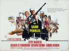 The Sand Pebbles - British Movie Poster (xs thumbnail)