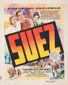 Suez - poster (xs thumbnail)
